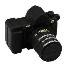 USB 2.0 Flash Drive Camera Shape Memory Stick 32GB Storage Thumb U Disk Lot th