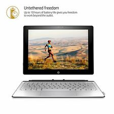 "New 2017 HP Spectre X2 12"" Touchscreen 2in1 Laptop, intel M3-6Y30DC, 4G,128G SSD"