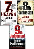 James Patterson Womens Murder Club Series 3 Books Collection Set Brand New