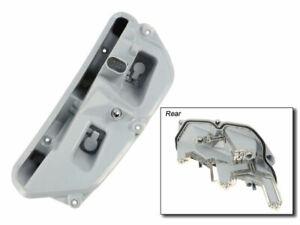 For 2008-2013 Audi TT Quattro Tail Light Bulb Holder Left Genuine 11126PP 2009