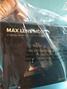 Gopro Hero 9 black Max Lens mode