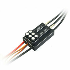 ZTW 200a Seal series V2 waterproof RC Boat ESC 2-8s