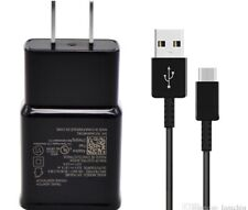 OEM Original Fast Wall Charger and micro USB for Samsung