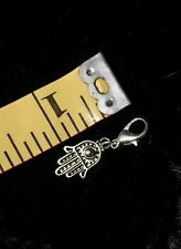 Hamsa Symbol Pagan Charm - Magick, Witchcraft, Wicca, Protection, Hermetic
