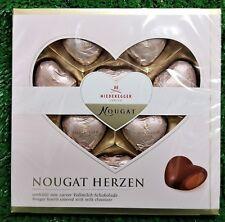(6,66€/100g) Niederegger Nougat Herzen 150g Pralinen Zartbitter gratis Versand