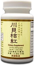 Chuan Bei Ju Hong Supplement Helps Immune Bronchial Respiratory Made in USA