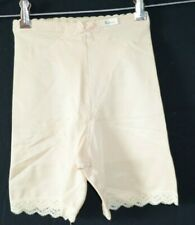 Wholesale Lot 3 Vintage Panty Girdles with Garters one Nwt - S