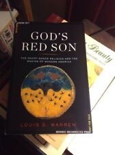 Warren Louis S.-God`s Red Son , Ghost Dance Religion , ARC/Proof 2017