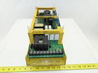 Fanuc A06B-6058-H006 A20B-1003-0080 Servo Amplifier