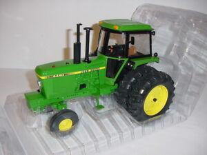 1/16 John Deere 4440 Prestige Edition Tractor W/Duals NIB!