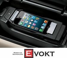 BMW 5 Series F07 F10 F11 Snap In Adapter Connect Docking Station iPhone 6 6s NEW