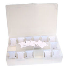 Embroidery Thread Organiser with 50 Bobbins   Sewing Online GA3003-L