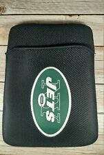 New York Jets NFL iPad NetBook Tablet Protector Sleeve Computer Case Skin Bag