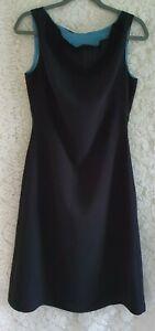 Ladies size 10 Pinstripe dress - LISA HO