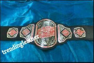 Impact Tag Team Wrestling Championship Belt Adult Size 2mm