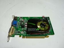 EVGA GeForce 9500 GT 1GB 01G-P3-N958-LR PCIe DVI Video Graphics Card