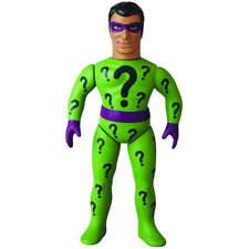 DC Hero The Riddler Sofubi Vinyl Figure