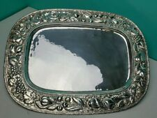 AB Silver Plate