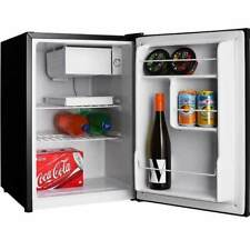 Heller 70L Electric Mini Bar Fridge Home Office Refrigerator Cooler Ice Box
