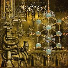 "Melechesh 'The Epigenesis' Gatefold 2x12"" Bronze Vinyl - NEW"