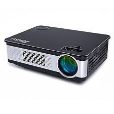 RAGU Z720 LED Beamer SILENT | 3200 ANSI Lumen, 1080p | Multimedia Projektor