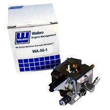 GENUINE Walbro WA-55 Carburetor Echo PB400 Blower