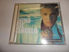 CD  Nino De Angelo - Solange Man Liebt