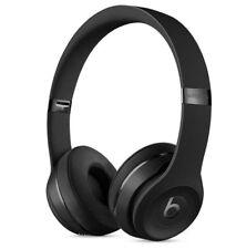 Beats by Dr. Dre Solo3 Wireless Headband Headphones Matte Black