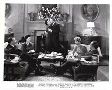 "Barton MacLane ""A Gentle Gangster"" 1943 Vintage Movie Still"