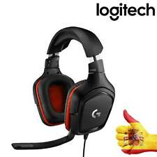 Games Gaming Earphones Headphones Microphone For PS4 Xbox-One PC