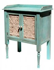 FRENCH LACE CABINET