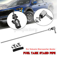 40.5CM Fuel Tank Sender Stand Pipe Pick Up Clip For Eberspacher Diesel Heater