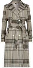 Ted Baker Women Cristta Trench Coat UK 16 Size 5