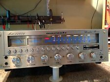 MARANTZ 2285B--REPAIR SERVICE--FULL CLEANUP AND ADJUSTMENT--PERFORMANCE CHECK