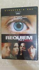 Requiem for a Dream 2000 Film (2001 Dvd). Like New.