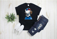 Dodgers Hello Kitty T-Shirt