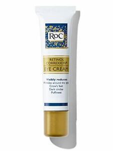 RoC Retinolo Correxion Antiage Crema Contorno Occhi Trattamento, 14.8ml