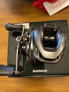 shimano chronarch mgl 150 hg