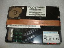 SCSI Disk Drive IBM Type DFHS  FRU:  74G6978  EC486500 L1 B26 240231