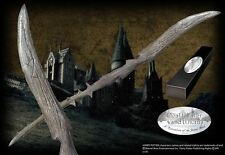 Harry Potter Death Eater Thorn Wand Licensed Replica Deatheater Noble NN8226