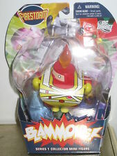 DC Direct Blammoids Firestorm Action Figure Series 1