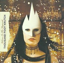 Welcome to the Masquerade, Thousand Foot Krutch, Good