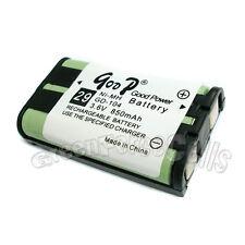 Cordless Phone Replacement Battery HHR-P104 3.6V 850mAh