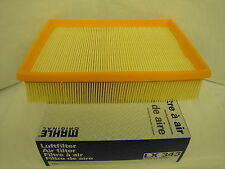 BMW E46 320i 323i 328i 330i Air Filter 1998-2005 Genuine  MAHLE LX343
