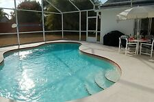 113 3 Bedroom vacation rental home with private pool near Disney area Orlando FL