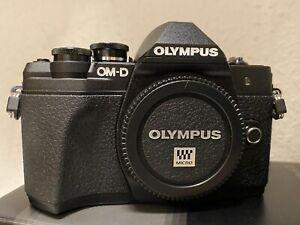 Olympus OM-D EM10 Mark III