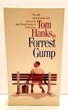 Forrest Gump ~ Vhs ~ 1994 ~ Tom Hanks ~ Paramount