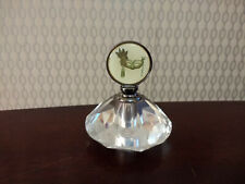 Small Empty Glass Perfume Scent Bottle