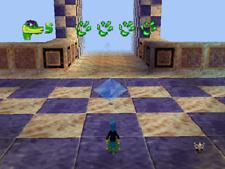 Gex 64 Enter The Gecko - Nintendo N64 Game