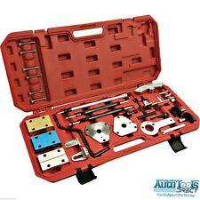 Fiat Motore Master Kit Attrezzi Messa In Fase Benzina 1.2-1.8 Diesel1.9D/TD